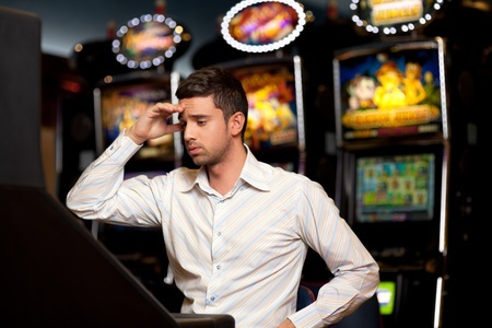 Abilify Compulsive Gambling
