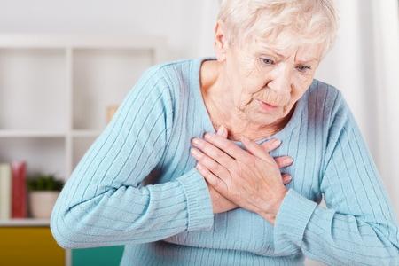 Actemra Heart Attack