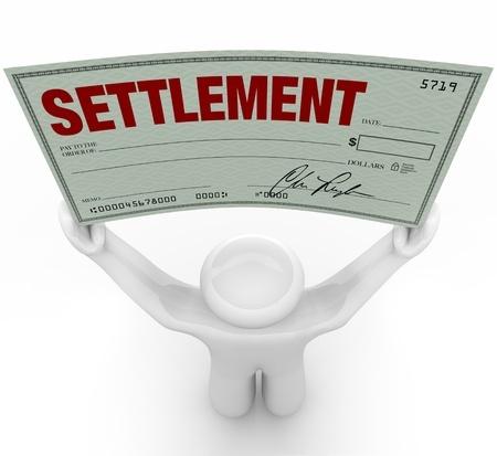 Actos Settlements