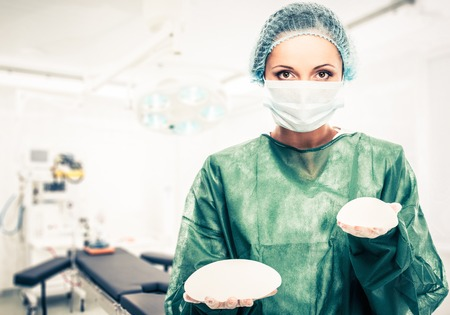 Breast Implant Cancer