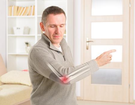 DePuy Elbow Implant Recall