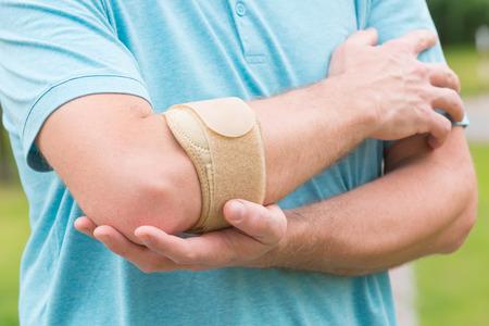 DePuy Elbow Implant