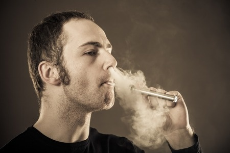 E-Cigarette Toxic Chemicals