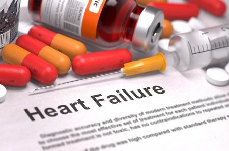 Nesina Heart Failure
