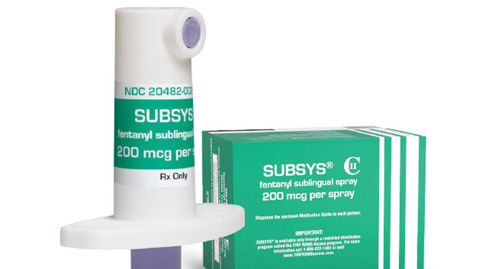 Subsys Spray Lawsuit