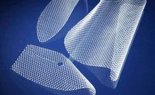 transvaginal mesh