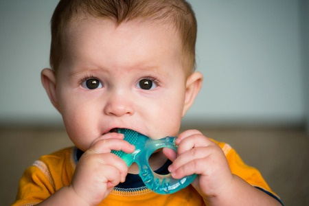 Teething Tablet Injuries