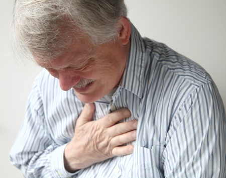 Testosterone Heart Attack